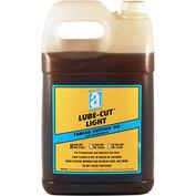 LUBE-CUT™ Heavy Duty Light Cutting Oil, Gallon Bottle 6/Case - Pkg Qty 6