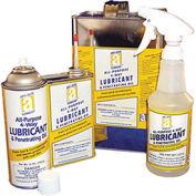 ALL PURPOSE 4-WAY™ Penetrant/Lubricant, Gallon Can 4/Case  - Pkg Qty 4