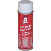 PTFE SPRAY™ Heavy Coat, 16oz. Aerosol 12/Case - Pkg Qty 12