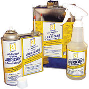 ALL PURPOSE 4-WAY™ Penetrant/Lubricant, 16oz. Aerosol 12/Case  - Pkg Qty 12