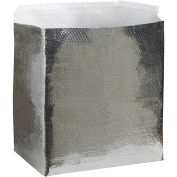 """24""""x18""""x18"""" Insulated Box Liners, 10 Pack"""