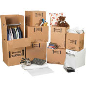 Box Partners Small Home Moving Kit