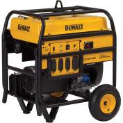 DeWalt Portable Generator W/Honda Engine, 120/240V, 14000W, Electric Start