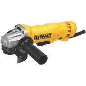 """DeWALT 4-1/2"""" (115mm) Small Angle Grinder, DWE402"""