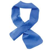 Ergodyne Chill-Its 6603 Evaporative Cooling Band, Blue