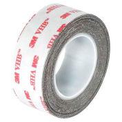 "Double Sided VHB Acrylic Foam Tape 1"" x 5 Yds 25 Mil White - 3M 4932"
