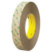 "Double Sided VHB Acrylic Foam Tape 2"" x 5 Yds 10 Mil Clear - 3M F9473PC"
