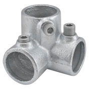 """1"""" Size Side Outlet Elbow Pipe Fitting"""