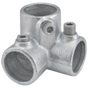 """1-1/2"""" Size Side Outlet Elbow Pipe Fitting"""