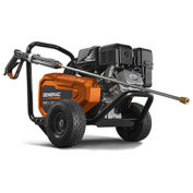 GENERAC® Commercial Belt Drive Gas Pressure Washer - 3800 PSI, 3.2 GPM, 6712