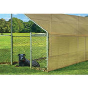 ShelterLogic ShadeLogic Shade Cloth 25 ft. x 6 ft Sand