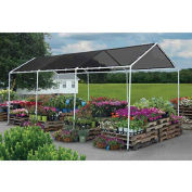 ShelterLogic Shade Canopy 8ft. x 20ft.