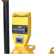 Ravas Thermal Printer, For NTEP Approved Pallet Scale Truck