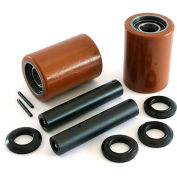 GPS Load Wheel Kit for Electric Pallet Truck, Fits Crown, Model # WP 2300