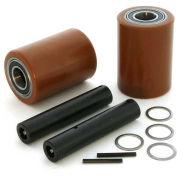 GPS Load Wheel Kit for Electric Pallet Truck - Fits Crown, Model # WP 2000