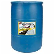 Bare Ground BGB-55DC Bolt Calcium Chloride Ice Melter Liquid - 55 Gallon Drum