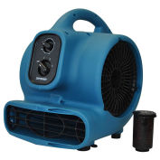 Freshen Aire Scented Air Mover W/ Daisy Chain & 3-Hour Timer, 3 Speeds 2000 CFM