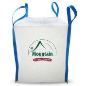 Xynyth 200-20999 Mountain Organic Natural Icemelter 1 Metric Ton Tote
