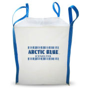 Xynyth 200-31999 Arctic Blue Icemelter 1 Metric Ton Tote