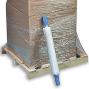 "Extended-Core Blown Stretch Wrap, 20""X1000', 70 Gauge - Pkg Qty 4"