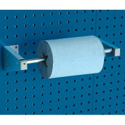 "BOTT Toolboard Paper Towel Holder for Perfo Panels - 16""Wx8""D"