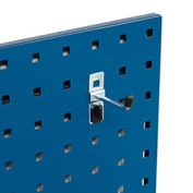Perfo Locking Tabs For Toolboards And Lock-On Toolholder Sets