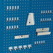 Lock-On Toolholder Set, 38-Piece Set