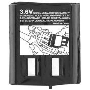 Motorola Talkabout® NiMH 700 mAh Rechargable AAA Battery