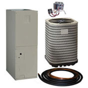 Kelvinator JT4BE-042KA Heat Pump System 3.5 Ton, R-410A, 42000 BTU, 14 SEER