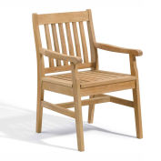 Wexford Armchair, Natural