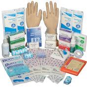 First Aid Refill Kit, ANSI Compliant, Class B