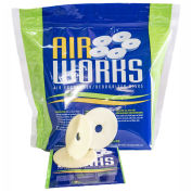 Air Works Discs Standard Air, 300/Case Mulberry