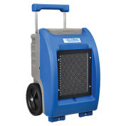 Commercial Grade Refrigeration Dehumidifier, 200 Pints a Day Dehumidification with Water Pump