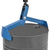 Salvage Drum Lifter for 55 Gallon Steel Drums