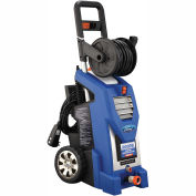 Ford®  1800PSI 1.5 GPM 13.5 Amp Portable Electric Pressure Washer W/ Onboard Hose Reel