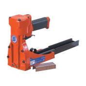 """Pneumatic Stick Feed Carton Stapler, For 5/8"""" Staples, Orange, ST115"""