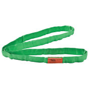 """Polyester Endless Round Sling, 4'L x 1.25""""W"""