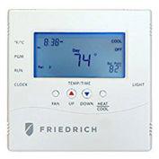 Friedrich Wireless Wall Thermostat Kit for Kuhl Models, KWW
