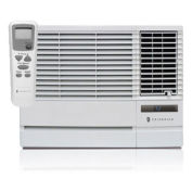 Friedrich Chill Window Air Conditioner, 12000 BTU Cool, 12 EER, 115V, CP12G10B