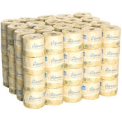 GP 18280/01 Preference 2-Ply Embossed Bathroom Tissue, White, 550 Sheets/Roll, 80 Rolls/Case