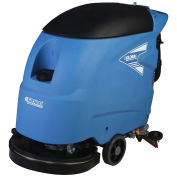 """Corded Electric Auto Floor Scrubber with 18"""" Cleaning Path"""