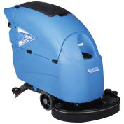 """Auto Floor Scrubber 26"""" Cleaning Path, Traction Drive"""