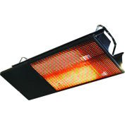 Heatstar Infrared Natural Gas Ceramic Heater, HSRR30SPNG, 30000 BTU, 120V, For Use in Garage & Shops