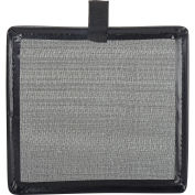 Replacement Filter, For  Use with 110 Pint Dehumidifier 246687