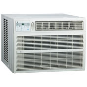Window Air Conditioner 18000 BTU with Heat, 208/230V