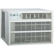 Window Air Conditioner 18000 BTU, Cool Only, 208/230V