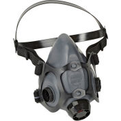 North® 550030S Half Mask Respirator, Small
