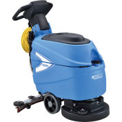 """Corded Electric Automatic Floor Scrubber 17"""" Cleaning Path"""
