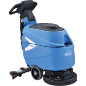 """Automatic Floor Scrubber with 17"""" Cleaning Path"""
