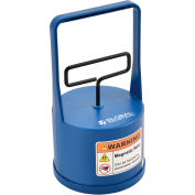 Global Industrial™ Magnetic Bulk Lifter, 35 lb. Pull